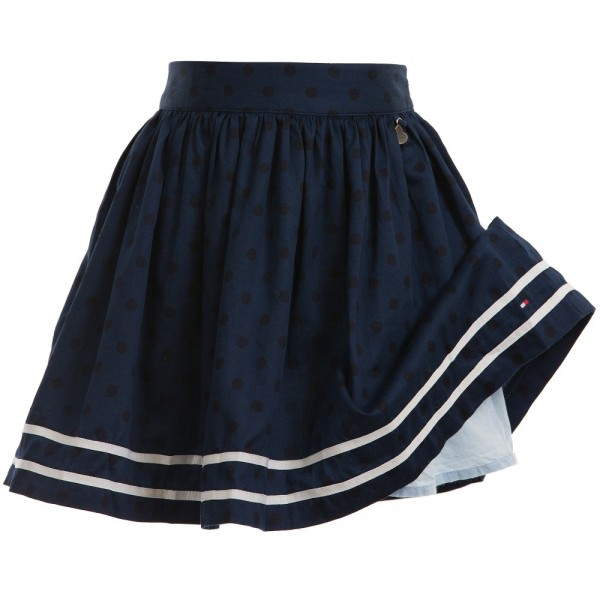 tommy-hilfiger-navy-blue-spotted-cotton-nadine-skirt-2