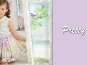 Pretty Originals Kids Wear
