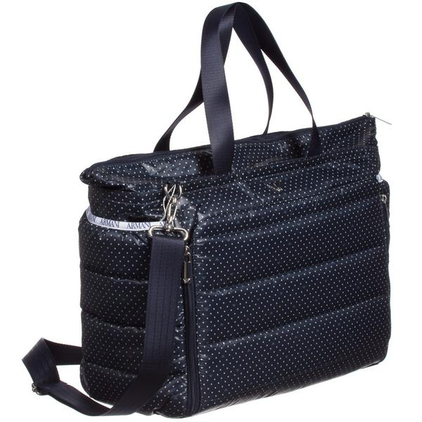 blue_polka_dot_3_piece_baby_changing_bag_45cm_2_grande