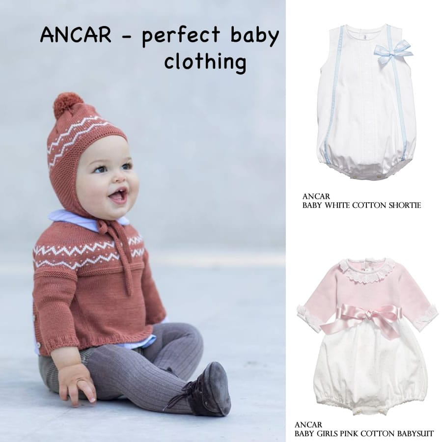 d5abac444 Every parent try to make his baby life just perfect and clothing is one of  the important part of this process. When you know that material used for  baby ...