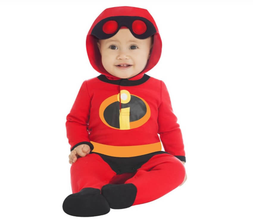 Disney Baby Costumes for Kids